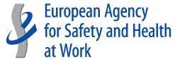 European Agency for Safety & Health at work logo