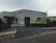 Lehane Environmental Facility Open