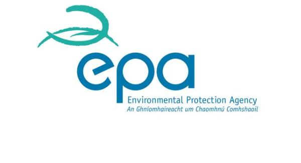 Environmental Protection Agency Ireland logo