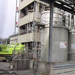 Chemical, Acids, Alkali Tank Cleaning & Neutralisation